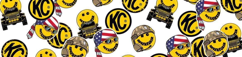 KC Stickers