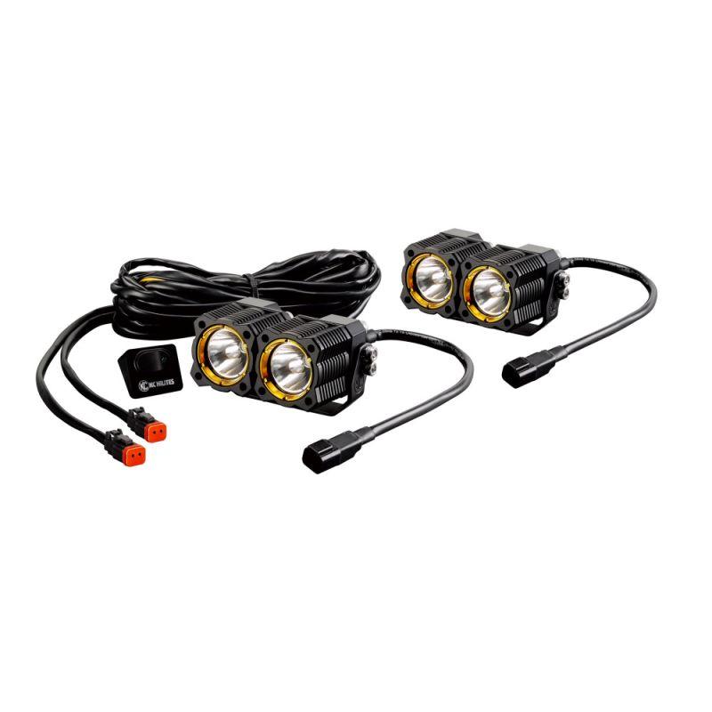 KC FLEX™ LED Dual Pair Pack System
