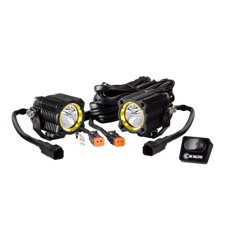 KC FLEX™ LED Single Pair Pack System