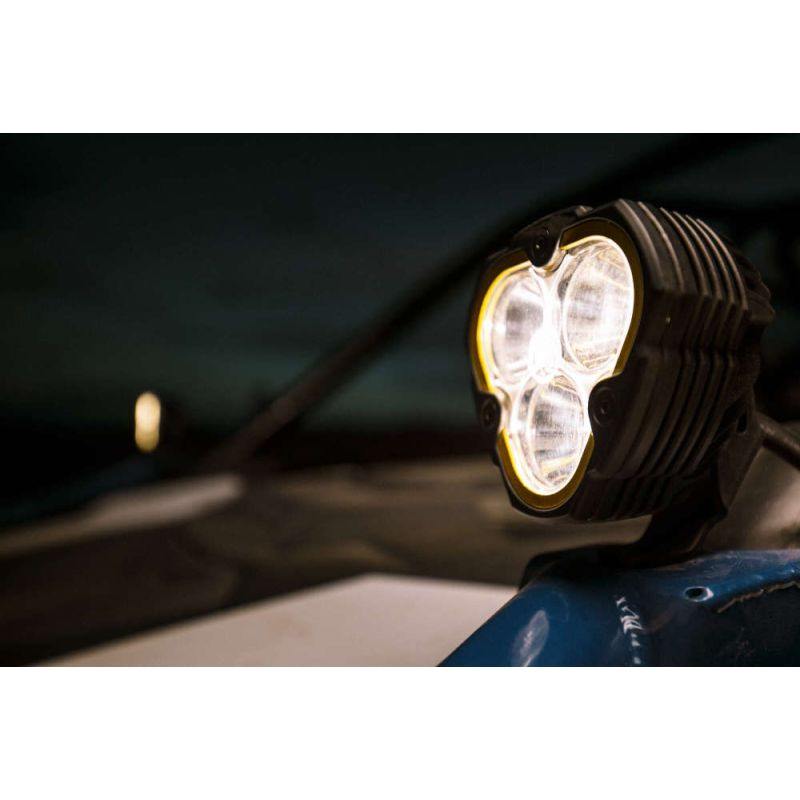 FLEX ERA® 3 - 2-Light System - 40W Combo Beam