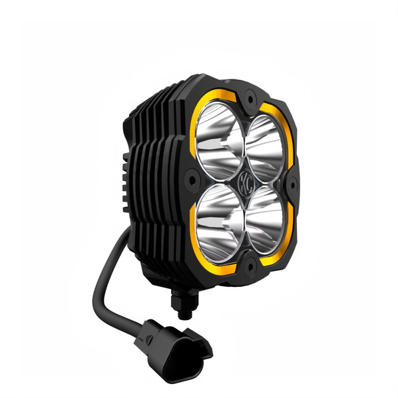 FLEX ERA® 4 - 2-Light System - 80W Spot Beam