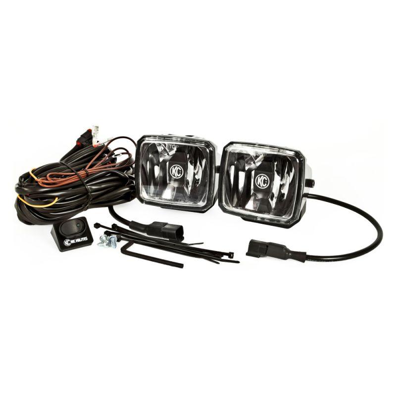 Gravity® LED G34 Pair Pack Light System