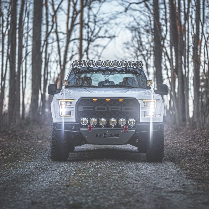 FLEX ERA® 4 - Single Light - 80W Combo Beam