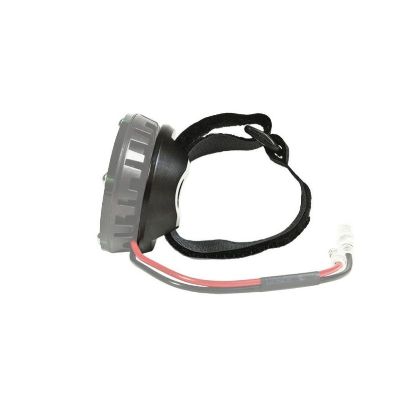 Cyclone Tube Mount Adapter - 1.75