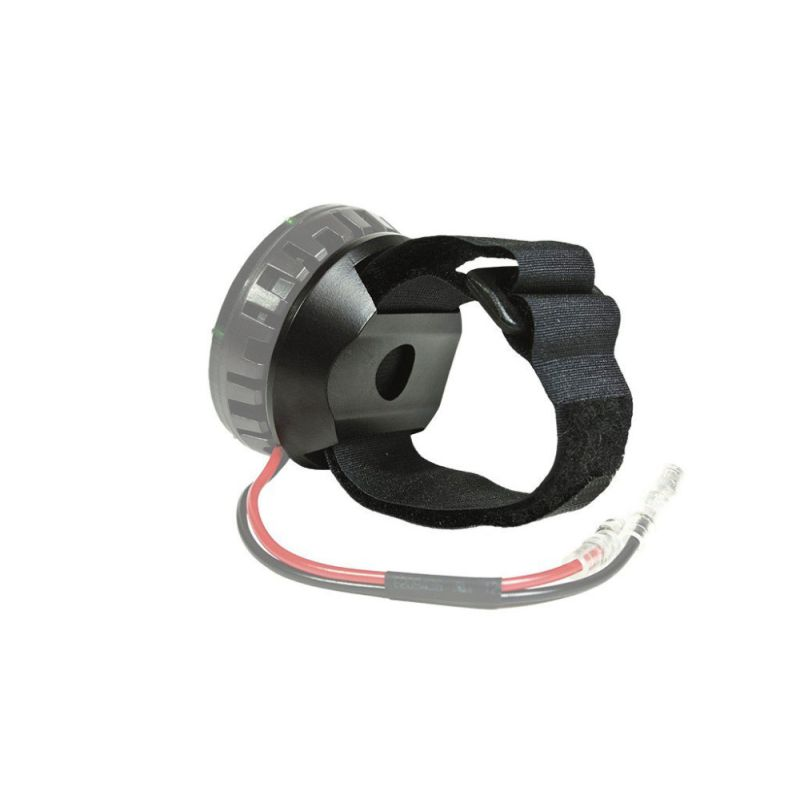 Cyclone Tube Mount Adapter - 1