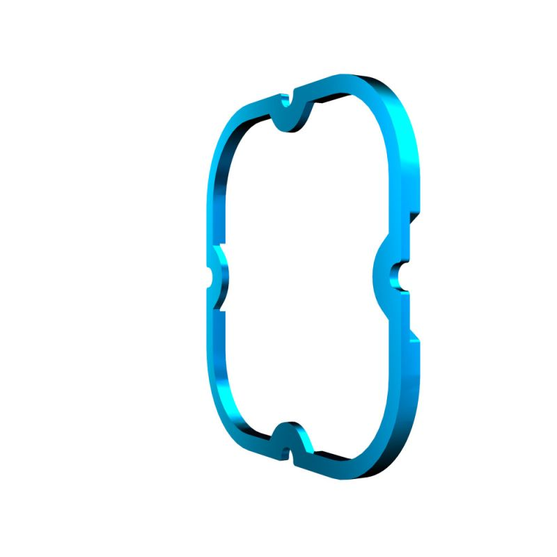 FLEX ERA® 4 - 1-Bezel Ring - ED Coated - Blue