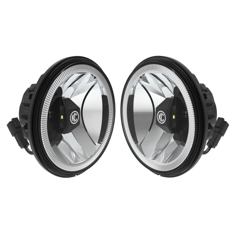 Gravity® LED G6 Optical Insert Pair Pack System