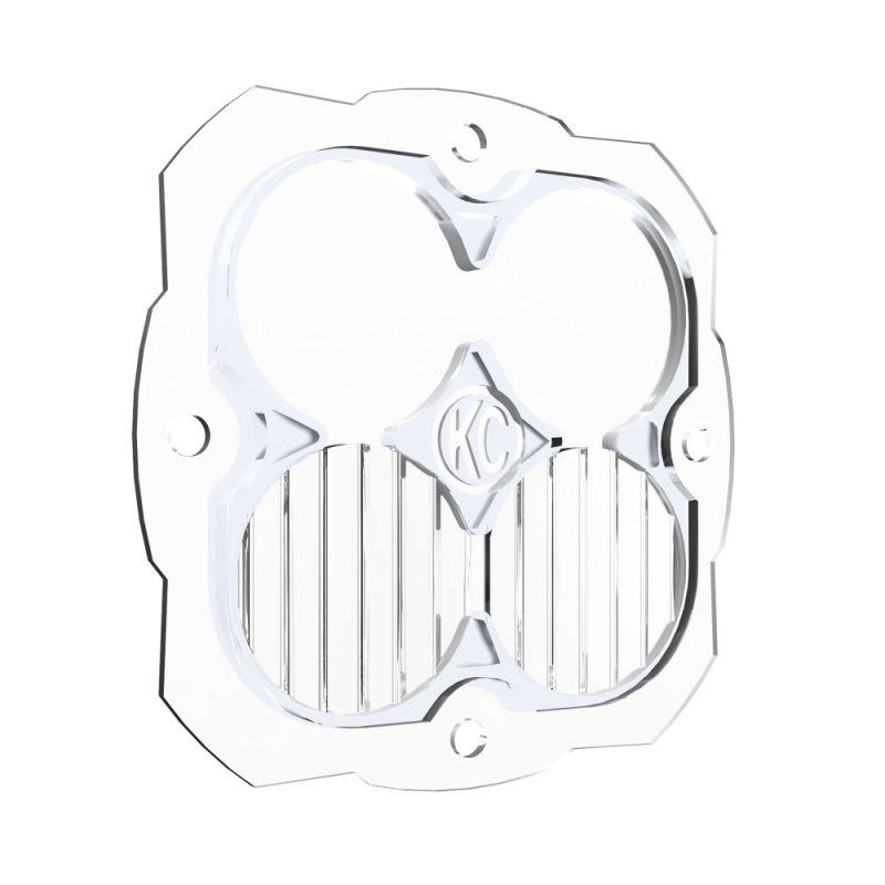 FLEX ERA® 4  - Lens Replacement - Clear - Combo Beam