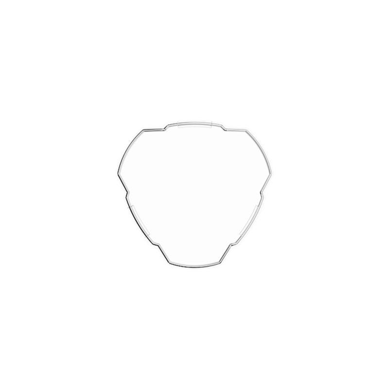 FLEX ERA® 3  - Light Shield / Hard Cover - Clear