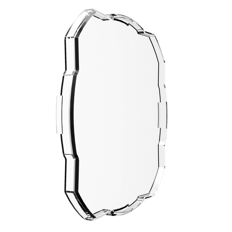 FLEX ERA® 4  - Light Shield / Hard Cover - Clear