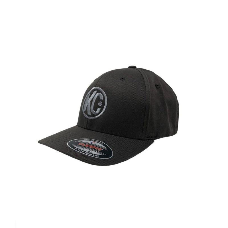 KC Rocky Mountain Gray Flex Fit Hat