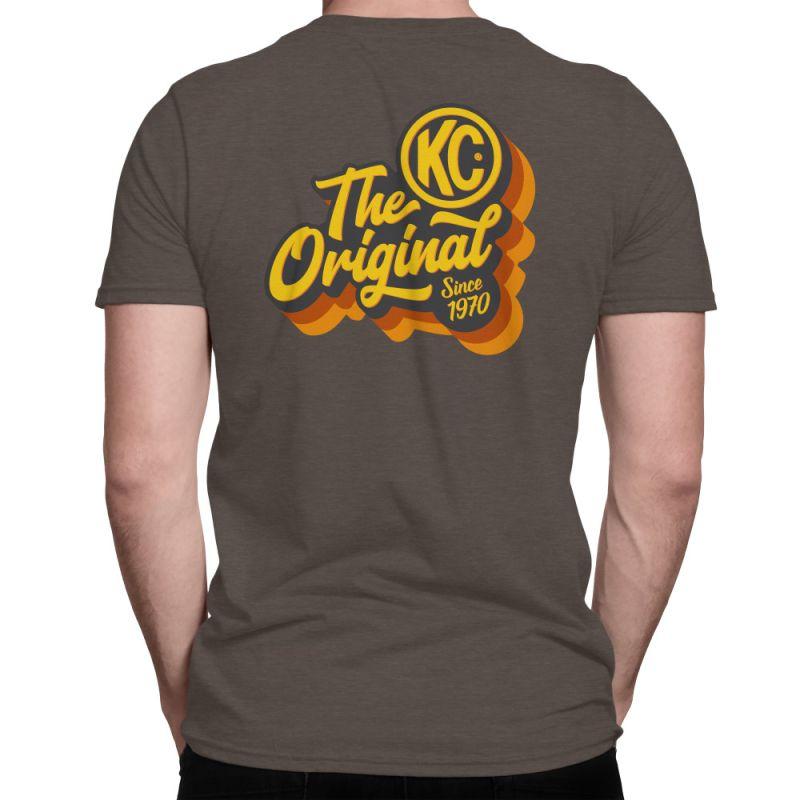 KC 50th Anniversary Tee Shirt S-5XL