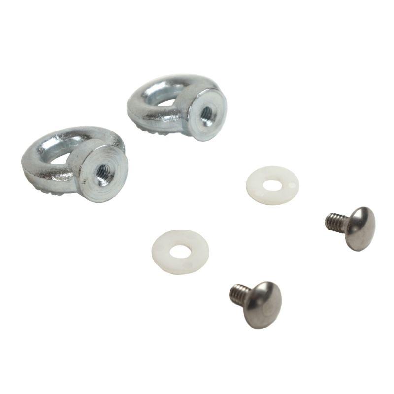 KC Eye Nut Kit for KC M-RACKS Roof Racks