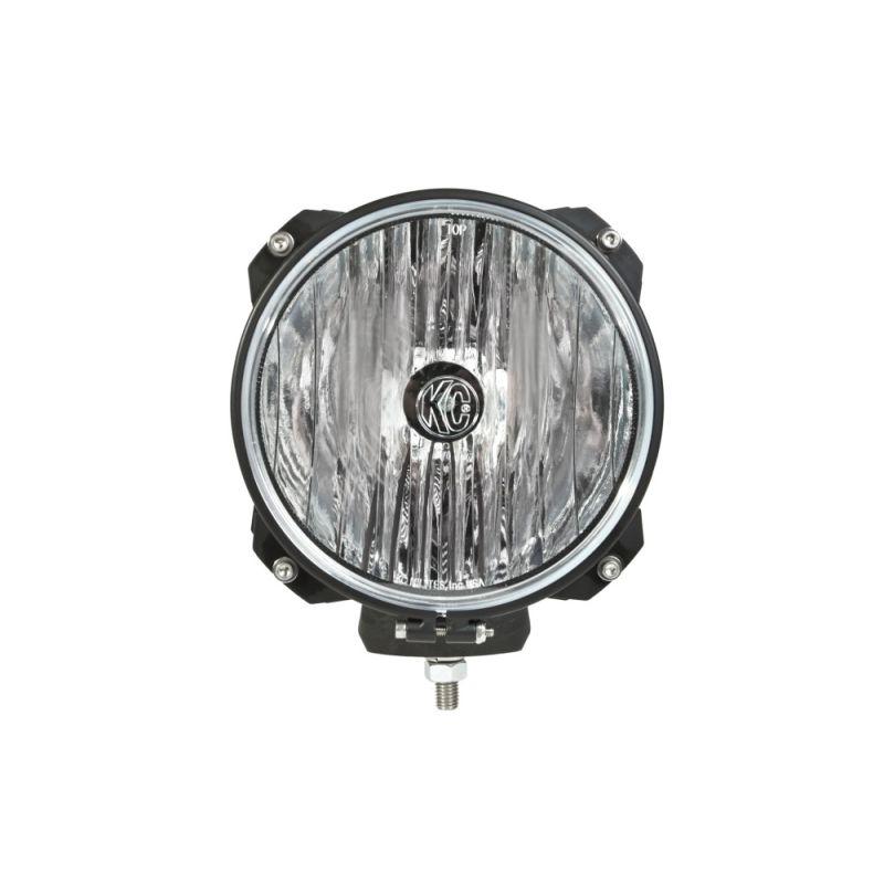Carbon POD® 70W HID Single Light