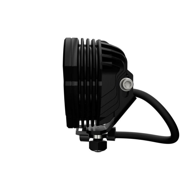 FLEX ERA® 3 - 2-Light System - Ditch Mount - 40W Combo Beam - for 05-15 Toyota Tacoma